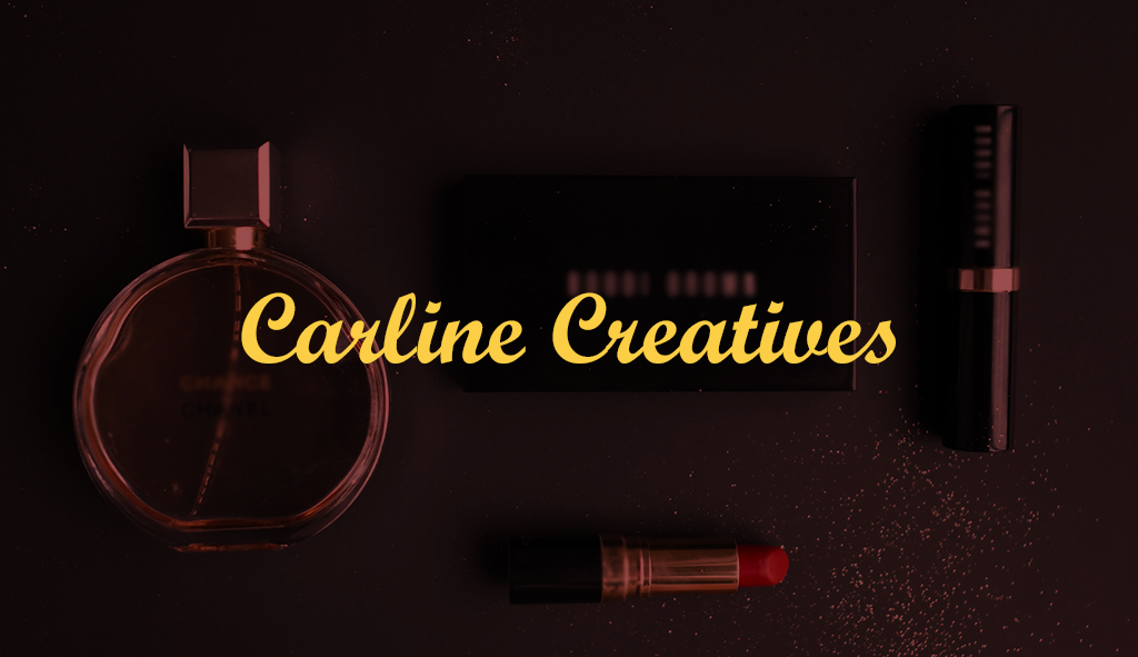 Creative Carline – LogoFolio