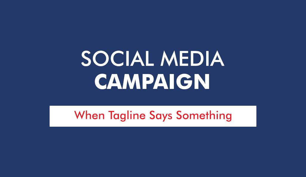 Positive Campaign